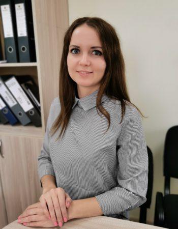 Талия Бухгалтерия