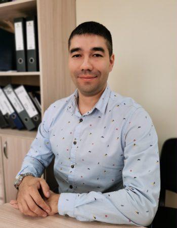 Руслан Мастер